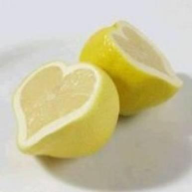 limoni e cuori